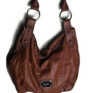 Nine West brown purse, shoulder bag